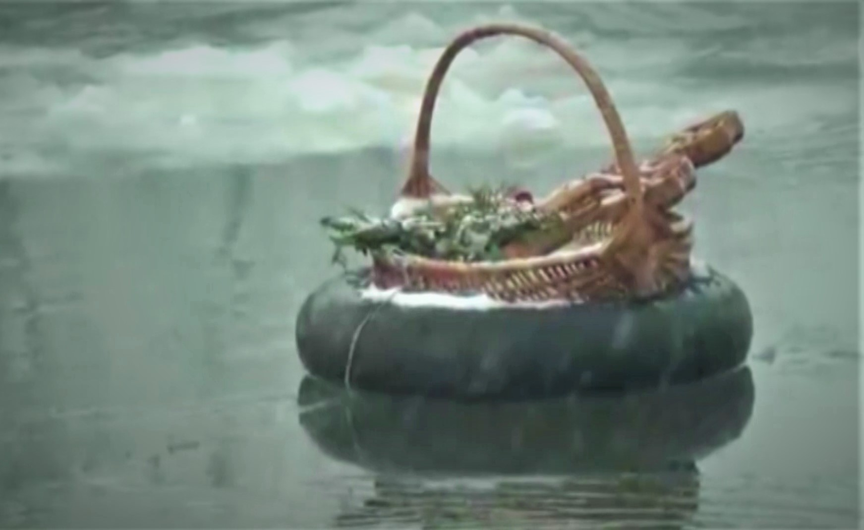 Eparhija Kruševačka blagoslovila dve plivačke viteške trke za Časni krst