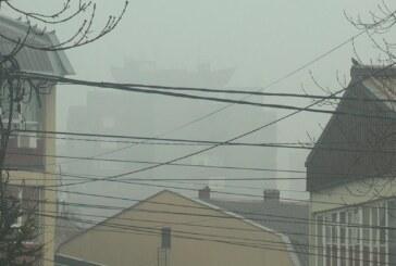Prema podacima Zavoda za javno zdravlje: Kruševac ne spada u red gradova čiji stanovnici udišu zagađen vazduh