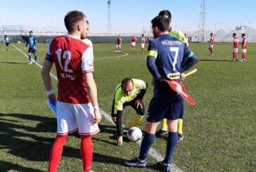 Fudbaleri Napretka odigrali u Antaliji kontrolnu utakmicu protiv FK Zara iz Azerbejdžana.