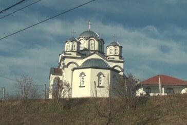 Crkva u Dedini obeležila hramovnu slavu – Svetog Anastasija Velikog