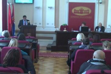 U Gradskoj upravi održana Uvodna radionica za socijalno uključivanje Roma i Romkinja