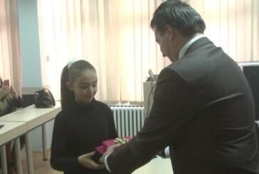 Nagrade Svetosavskog literarnog konkursa za učenike osnovnih i srednjih škola