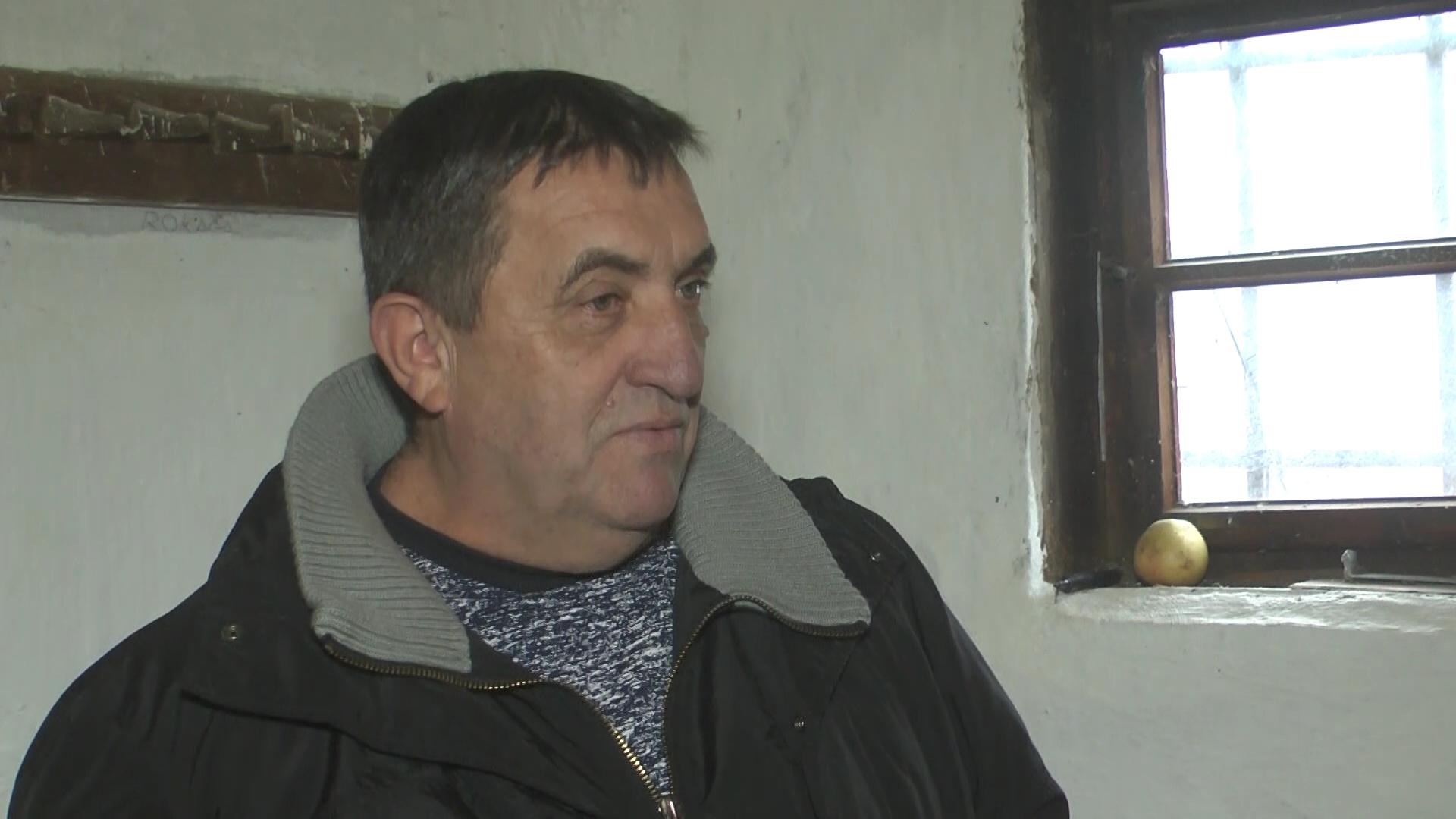 Doček Srpske Nove godine u vodenici u Petini