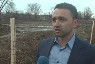U planu rekonstrukcija fudbalskog terena bivoljskog Borca