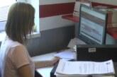 U Nacionalnoj službi za zapošljavanje filijala Kruševac u toku prijave za potrebe poslodavaca.