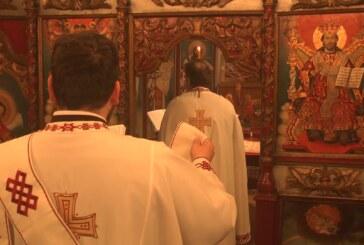 Pravoslavni vernici danas proslavljaju Svetog Jovana