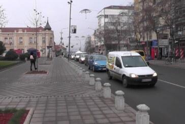 Kruševac definitivno ne spada u najzagađenije gradove u Srbiji