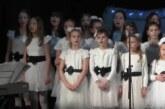 Održan koncert Dečjeg hora Kulturnog centra