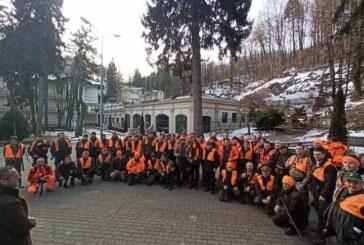 """Na Jastrepcu lovno – turistička manifestacija """"Jastrebački vuk"""""""
