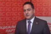 Potpredsednik Glavnog odbora stranke Branko Ružić održao sastanak sa funkcionerima SPS-a Rasinskog okruga