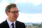Predsednik Vučić: Ni Srbiji ni Crnoj Gori ne treba sukob