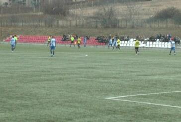 U prijateljskoj utakmici fudbaleri Trajala savladali ekipu OFK Beograda sa 1:0