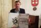 Nebojši Lapčeviću uručena nagrada Radoje Domanović, ovog petka gost emisije Opušteno