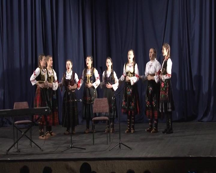 """U Brusu održan koncert učenika niže Muzičke škole """"Stevan Hristić"""""""