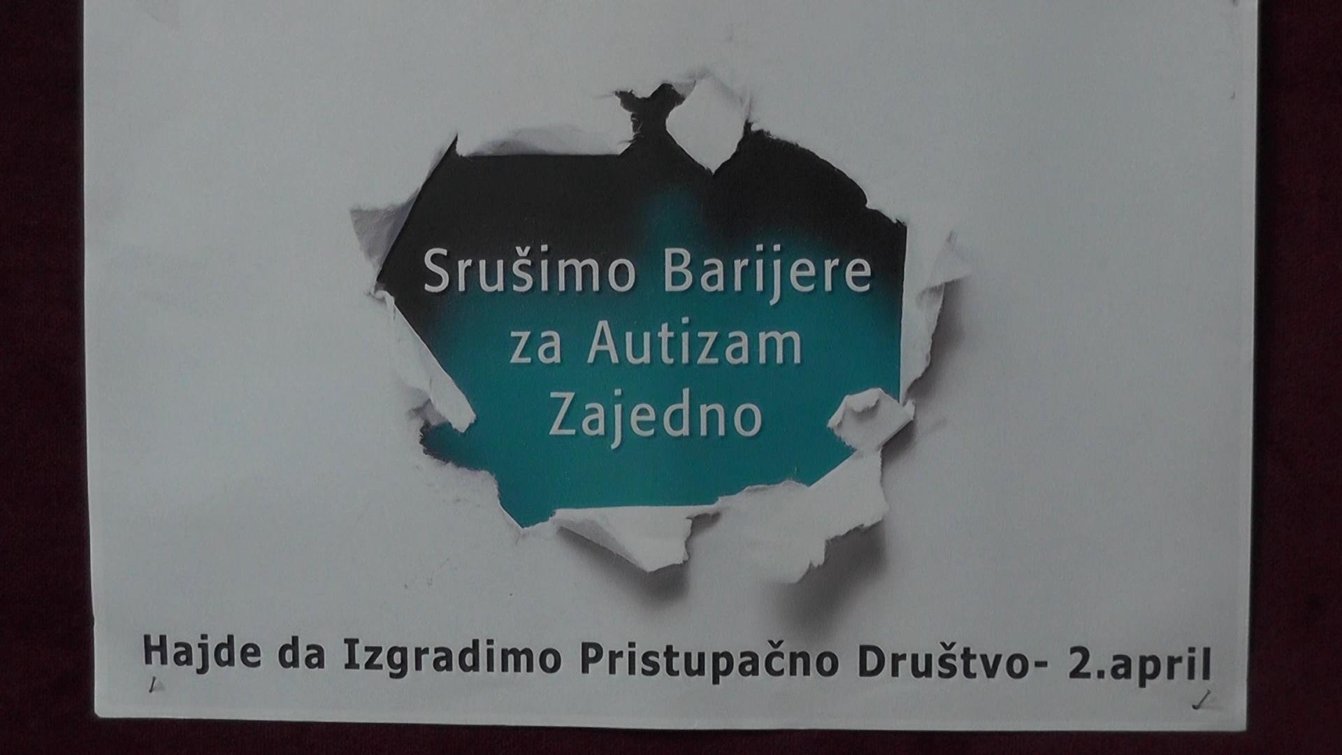 """U Kruševcu održana tribina pod nazivom """"Pričajmo o autizmu"""""""