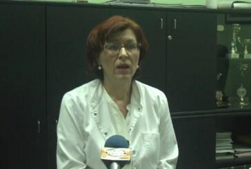 Na teritoriji Rasinskog okruga povećan broj respiratornih infekcija i stanja sličnih gripu