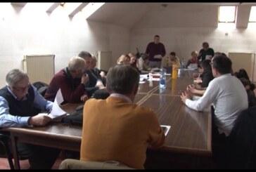 Javna prezentacija Nacrta izmene i dopune plana generalne regulacije za naselje Brzeće