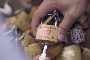 """""""Poljubi me"""" i ovog 14. februara na Mostu ljubavi u Vrnjačkoj Banji"""