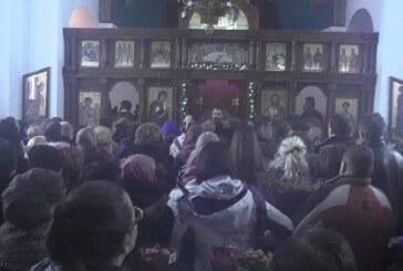Sveta Ksenija Petrogradska proslavljena u manastirima i crkvama Eparhije kruševačke