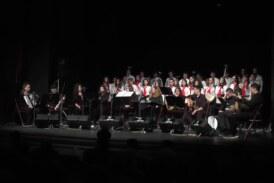 Svetosimeonovski koncert – veče grčke nacionalne muzike