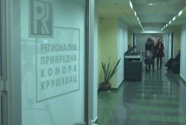 U RPK Kruševac o upravljačkim veštinama u funkciji razvoja kompanije
