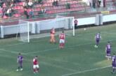 Fudbaleri Napretka u Kruševcu igrali neršeno sa Javorom iz Ivanjice