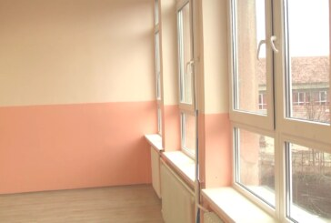 U toku radovi na nadogradnji drugog sprata Medicinske škole