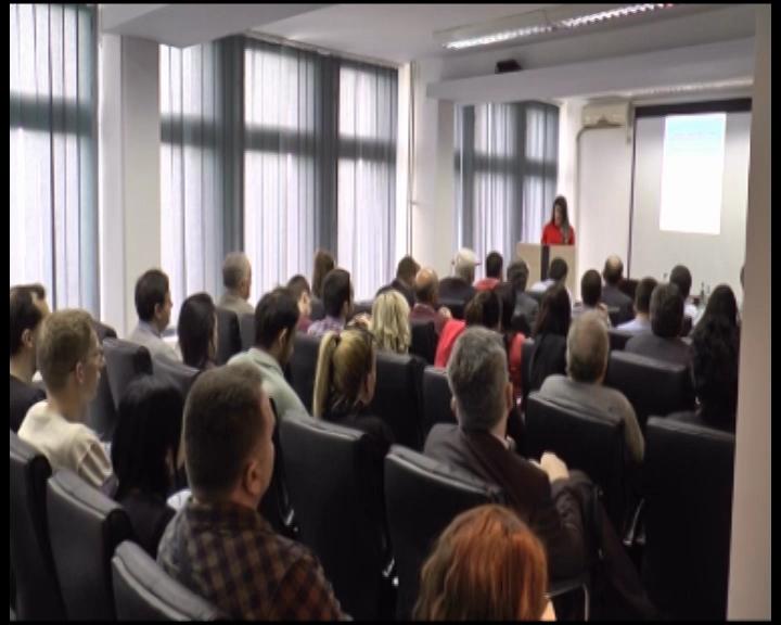 """U Regionalnoj privrednoj komori Kruševac održan Panel """"Industrije 4.0"""""""