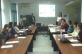 """Interaktivna obuka """"Upravljanje resursima kompanija"""" u Regionalnoj privrednoj komori u Kruševcu"""