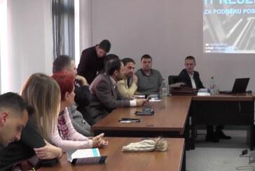 U Regionalnoj privrednoj komori Kruševac predstavljena firma Rešivoje