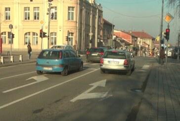 Do 23. februara pojačane su kontrole u saobraćaju i na području Rasinskog okruga