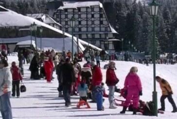 Jednodnevna obuka skijanja za kruševačke učenike na Kopaoniku