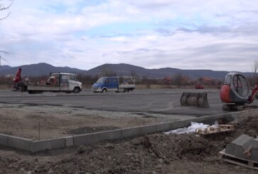 U Trsteniku u toku završna faza uređenja industrijske zone