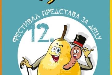 """""""Lepotica i zver"""" u okviru 12. Festivala predstava za decu """"Kruška"""" u Kruševačkom pozorištu"""
