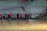 Tim MUP-a pobednik kruševačke Sindikalne lige u malom fudbalu