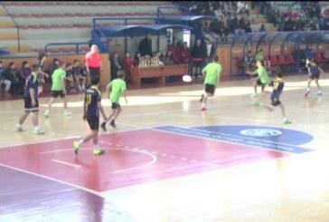 Završnica kruševačke Lige šampiona u fudbalu za mališane 2006. godište i mladje