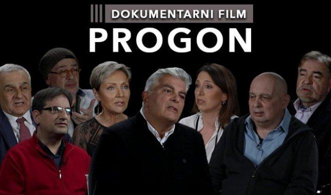 Dokumentarni film PROGON