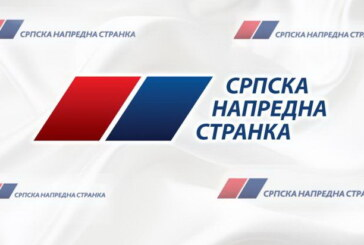 SNS osuđuje napade na Vučićevu porodicu: Monstruozne objave svedoče o duboko ukorenjenoj mržnji prema predsedniku