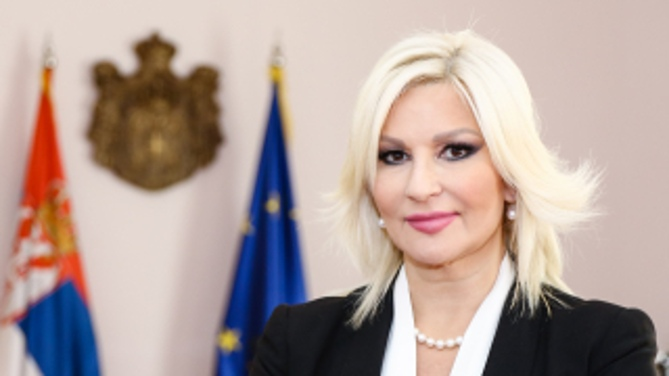 Zorana Mihajlović sutra u Kruševcu prisustvuje potpisivanju Sporazuma o zajedničkom obavljanju poslova upravljanja komunalnim otpadom