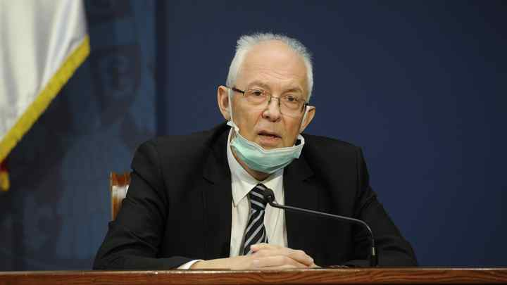 U Rasinskom okrugu kod 10 osoba potvrđen korona virus, ukupno u Srbiji zaraženih 384