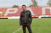 Predsednik Fudbalskog kluba Napredak Marko Mišković podneo ostavku