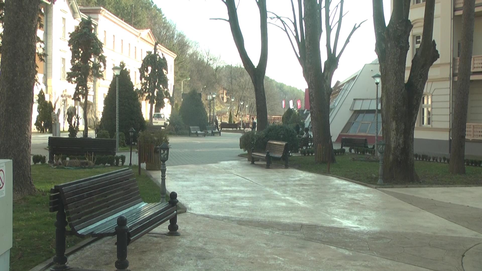 Prijem pacijenata u Specijalnu bolnicu Ribarska Banjaobustavljen do daljnjeg zbog vanrednog stanja
