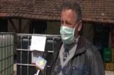 Sredstva za dezinfekciju: trošiti racionalno i pažljivo rukovati