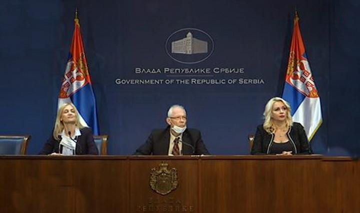 U Srbiji 187 slučajeva koronavirusa, kineski stručnjaci se pozitivno izrazili o merama Vlade Srbije