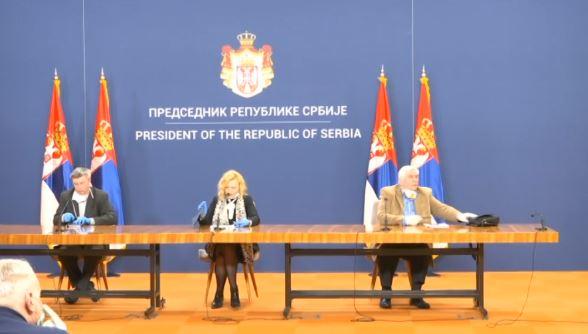 I sedma žrtva koronavirusa u Srbiji, ukupno 457 zaraženih, na teritoriji Rasinskog okruga 12