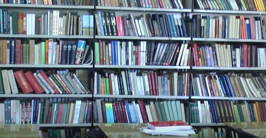 I u Narodnoj biblioteci Kruševac otpoštovane propisane mere zaštite od korona virusa