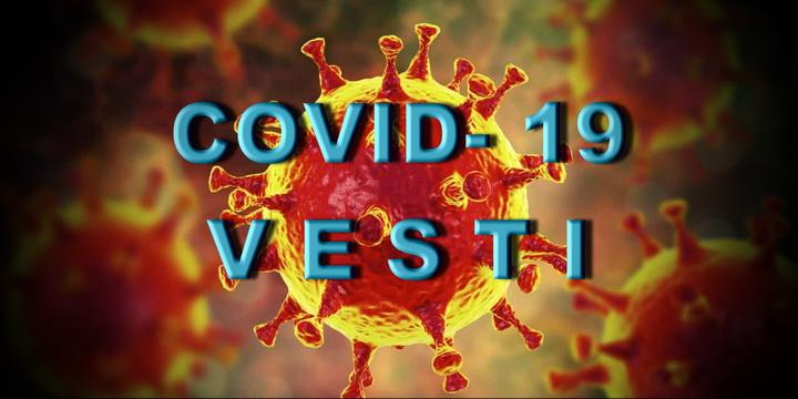 U Republici Srbiji registrovano ukupno 89 potvrđenih slučajeva Kovida 19
