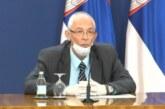 Još 284 pozitivnih u Srbiji, ukupno 1.908, preminulo još sedam ljudi