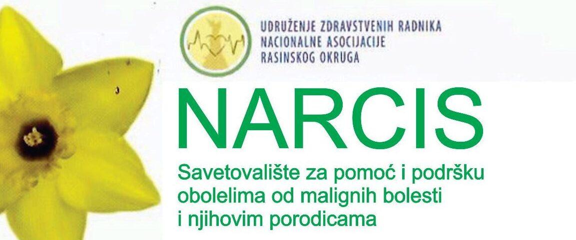 """Tim Savetovališta """"Narcis"""" pružaće svim sugrađanima podršku telefonom"""