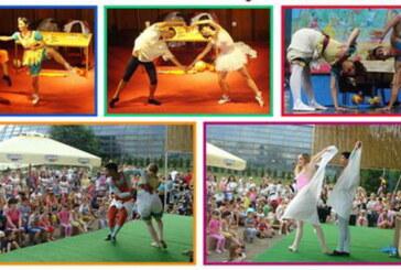 """Sutra (subota) u Kruševačkom pozorištu baletska predstva za decu """"Četiri godišnja doba"""""""